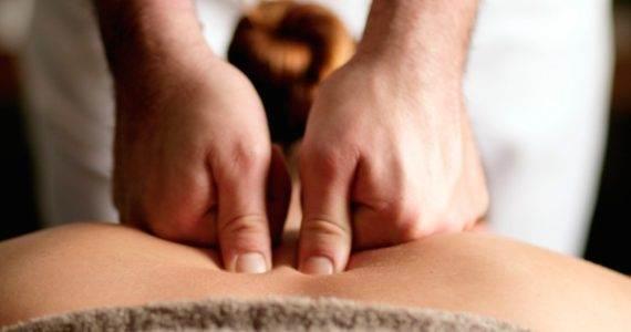 massaggio Shiatsu a Reggio Emilia